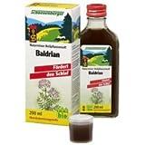 BALDRIAN SAFT Schoenenberger 200 ml Saft