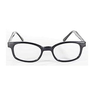 X-kd Original-sonnenbrille Klare Gläser 1015–gro&szlig...