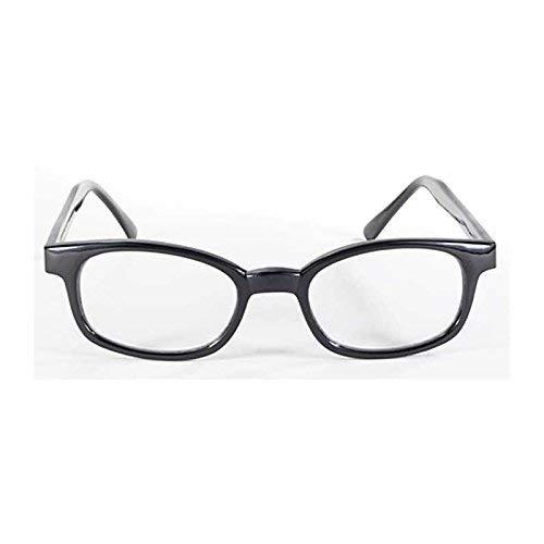 X-kd Original-sonnenbrille Klare Gläser 1015-groß...