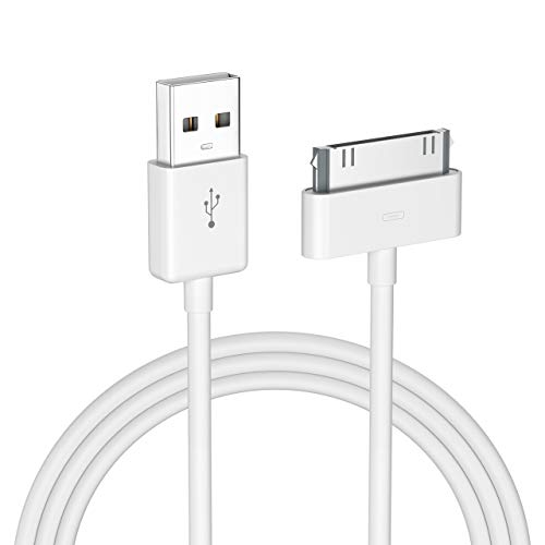Poweradd - Cable Datos 30-pin USB Carga