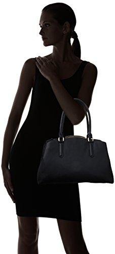Gli amanti dello shopping e Womens borse a tracolla, colore Nero , marca CLARKS, modello Gli Amanti Dello Shopping E Womens Borse A Tracolla CLARKS MURRELLS WISH Nero Nero (Black)