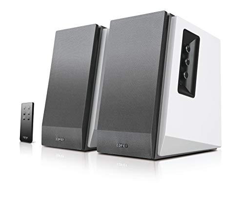 Aktivboxen Edifier Studio R1700BT 2.0 weiß/silber Bluetooth