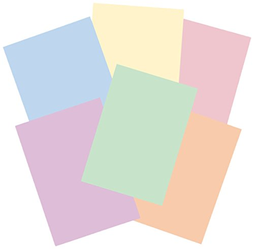 house-of-card-and-paper-rainbow-a4-220-gsm-pastel-coloured-card-pack-of-50
