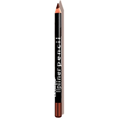 Copper-Bronze #530 L.A. Colors Smooth Smudge-proof Long-lasting Lipliner Pencil