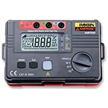 Amprobe kmp7020Digital RCD Tester
