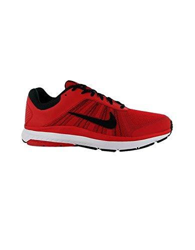 Nike Herren Dart 12 Laufschuhe, Rojo (University Red/Black-Total Crimson-White), 40 EU -