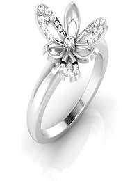 Lotus Passion Ring