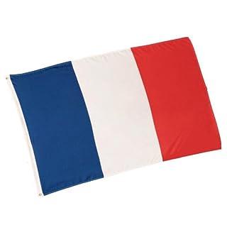 Große Fahne Frankreich 150 x 90 cm