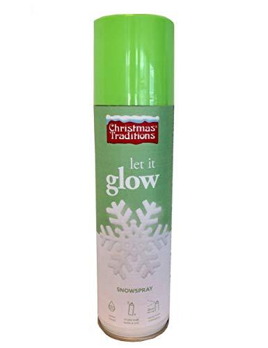 Generique - Schnee-Spray Weihnachten 150ml