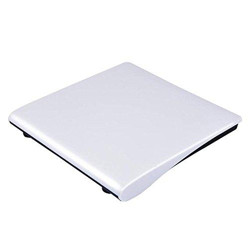 Externes DVD Laufwerk USB 3.0, DVD Laufwerk Externer USB3.0 DVD-RW DVD/CD Brenner Superdrive für Alle Laptops/Desktop z.B Lenovo,Asus,PC unter Windows und Mac OS für Apple Macbook
