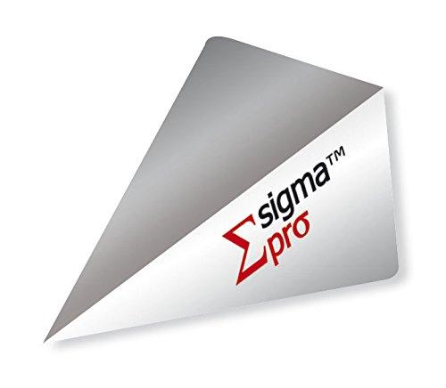 Unicorn Flights Sigma Silber 68433