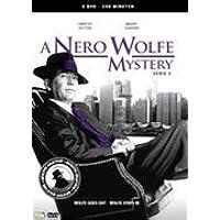 Nero Wolfe Mystery - Series 3