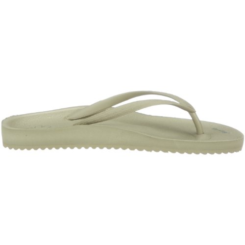 Flip Flop Daybed Pure Daybed Pure, Tongs femme Vert - Grün (330 jeep)