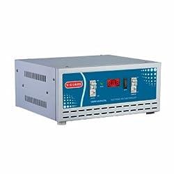 Spartan V-Guard VGMW 500 Voltage Stabilizer (100-290 V ) (For Mainline)