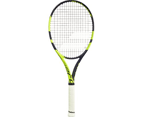 Babolat Pure Aero Team, Color Black, Size 1 for sale  Delivered anywhere in Ireland