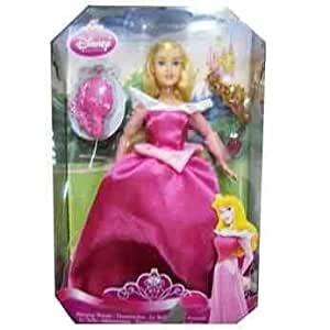 Disney Princess Charms Doll - Sleeping Beauty with accessories