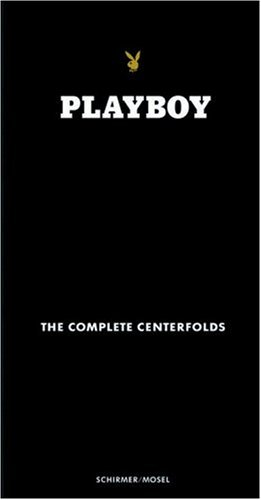 Playboy The Complete Centerfolds par Playboy