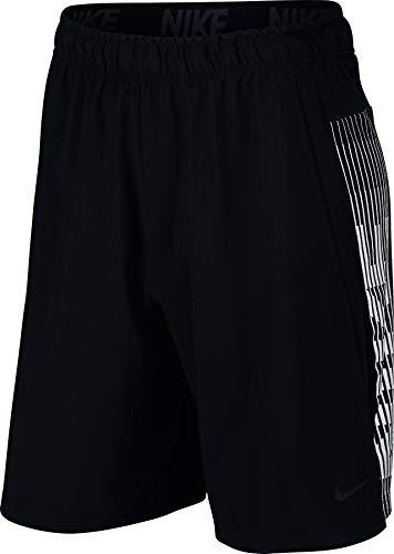 Nike Herren M NK DRY 4.0 LV Kurze Hose, black, M -