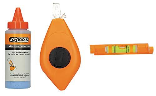 KS Tools 300.0080 Markierungsschnur, 25m