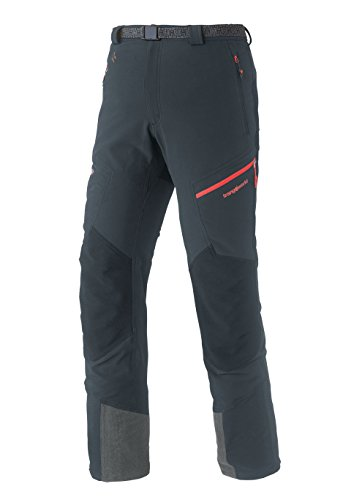 Trangoworld TRX2 PES Stretch Pro Pantalon Long, Homme
