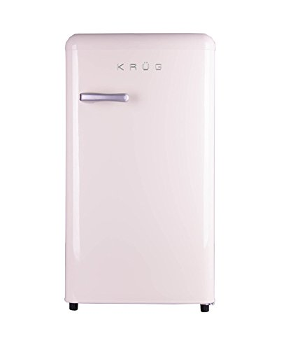retro-fridge-with-chrome-handle-compact-under-counter-88-litre-including-ice-box-a-energy-efficiency