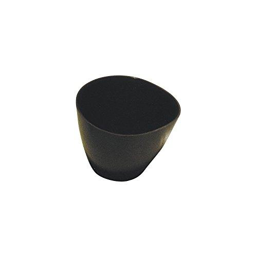 SCHULLER Gipsbecher aus flexiblem PVC in Glockenform, höhe 95 mm, 1 Stück, 40311