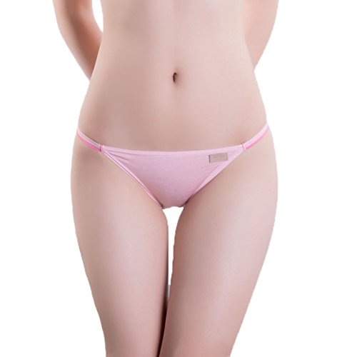Lovemate Super Soft Light Pink Bikini Panty