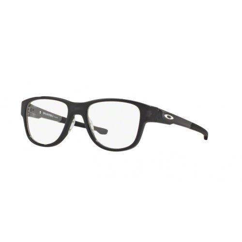 Oakley Unisex-Erwachsene OX8094 Brillengestelle, Schwarz, 6