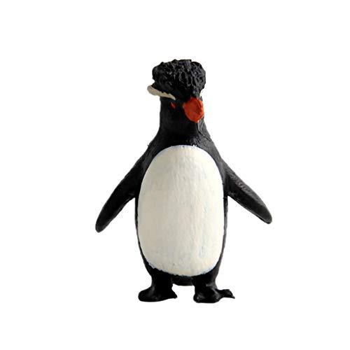 Bcfuda Giochi Giocattolo Bambino 1Anno 2 Anni Educativo Simulata Pinguino Modello Bambini Bambini Giocattoli Pinguino Regalo