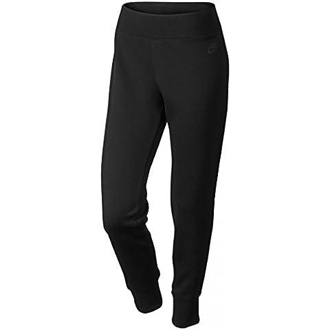 Nike, Pantaloni Donna in pile Nsw Tech