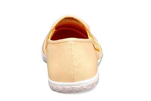 People swalk - Ruffle 0409w Jaune ou Orange Jaune ou Orange