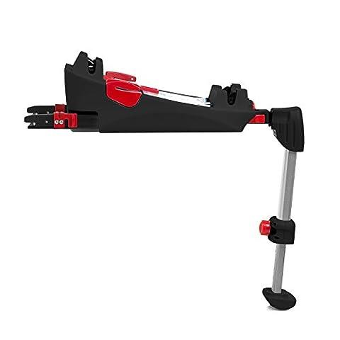 Hauck 339954 Befestigungssysteme für Autositze Isofix Base für Varioguard