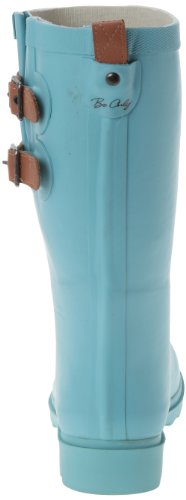 Be Only Vicky, Damen Stiefel & Stiefeletten Blau - Bleu (Turquoise)