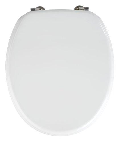 wenko-154008100-asiento-tapa-wc-valencia-blanco-sujecion-de-acero-inox-mdf-375-x-435-cm-blanco