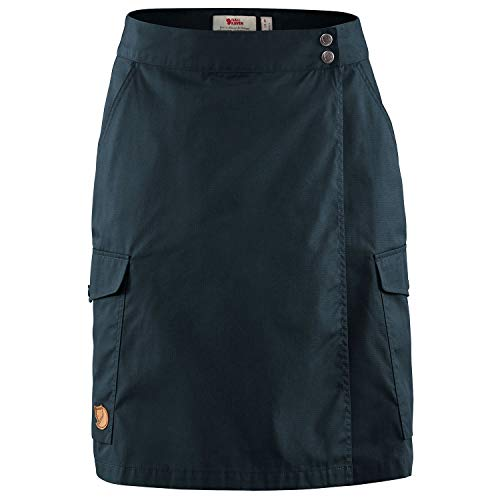 FJÄLLRÄVEN Övik Travel Skirt Women - Trekkingrock