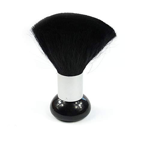JER Professionnels Maquillage de prise Pinceau Pinceau fond de teint haut de gamme outil Eyeliner cosmétiques pour les lèvres Pinceau Pinceau fard à paupières (Argent) Produits Beauté Pour Maquillage
