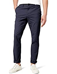 55a710e759dbed Amazon.co.uk: Tommy Hilfiger - Trousers / Men: Clothing