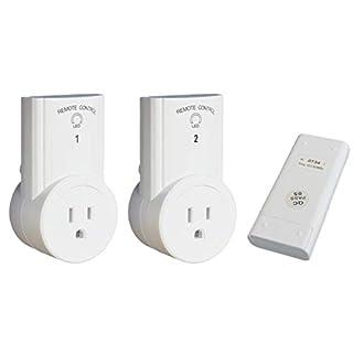 Hengzi Drahtloser Fernsteuerungssockel Fernsteuerungsschalter für intelligenten Ausgangssockel US 1 2 + 1