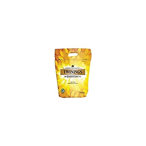 Twinings Everyday Tea Bags (Pack of 1100)
