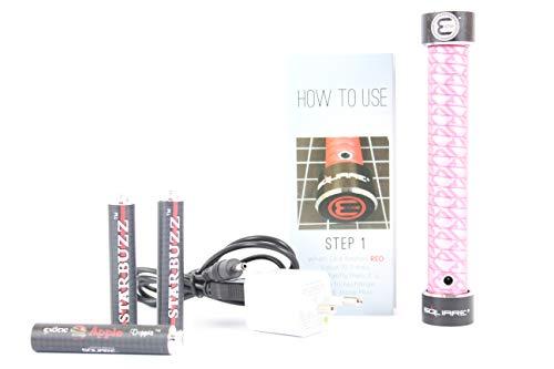 Starbuzz E-Hose Square Mini Set Rosa Online Shop Österreich