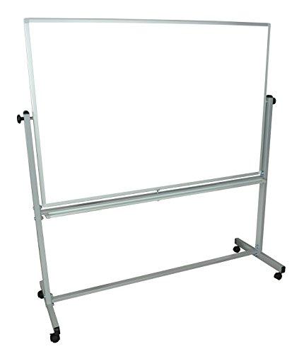 Stand Up Desk Store Interaktives Whiteboard Beidseitig im Test