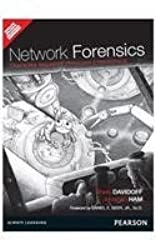Network Forensics Tracking Hackers Through Cyberspace by Sherri Davidoff (2013-07-31)