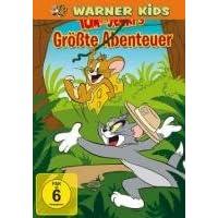 Tom und Jerrys größte Abenteuer