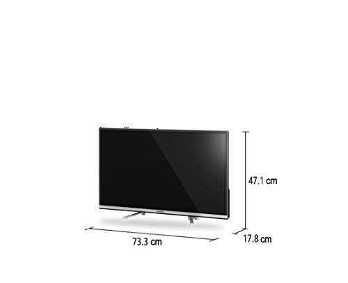 Panasonic 81.3 cm (32 inches) Viera TH-32ES500D HD Ready LED TV