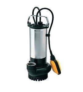 limpiar fosa séptica: Bomba achique drain 100 m
