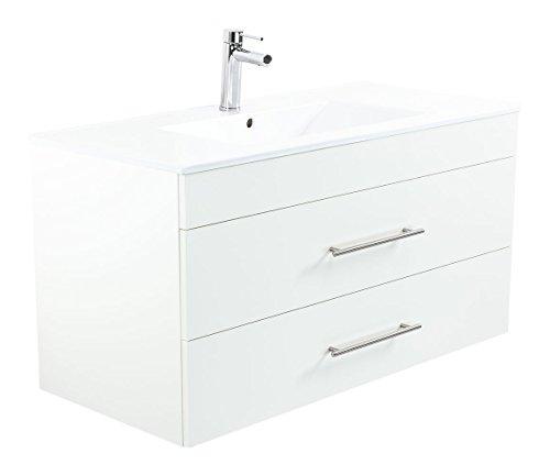 Meuble Série Home 1000 blanc MAT - article