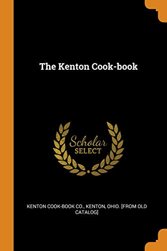 The Kenton Cook-Book - Kenton Co