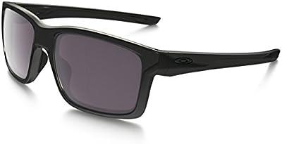 OAKLEY Gafas de Sol Polarized Mainlink (57 mm) Negro