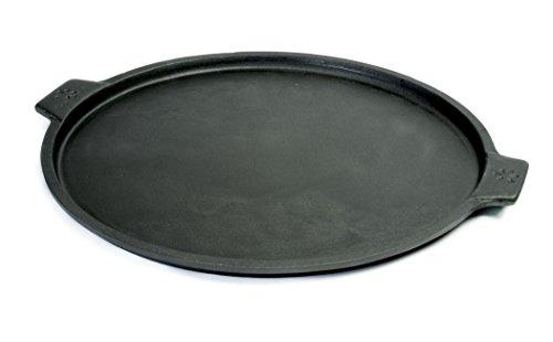 Sartén para Pizza de Hierro de 35 cm de diámetro de Pizza Craft