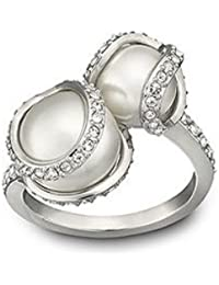 Swarovski Damen-Ring Nude 1081927